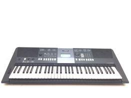 teclado eletrónico yamaha psr e-423