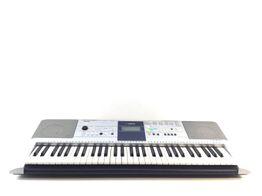 teclado eletrónico yamaha psr-e323