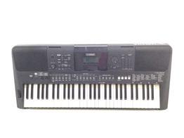 teclado eletrónico yamaha psr-e463
