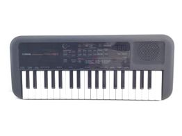 teclado eletrónico yamaha pss-a50