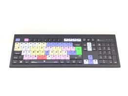 teclado outro astra -  kb-pcbwh
