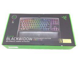 teclado razer blackwindow tournament edition chroma  v2