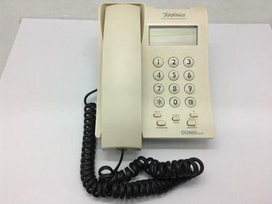 telefonica domo uno