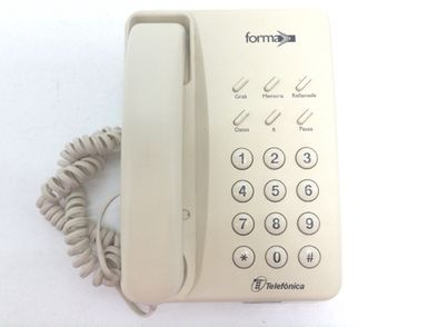 telefonica forma