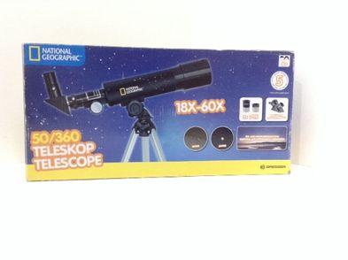 telescopio otros 50/360