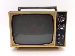 televisor crt elbe minor