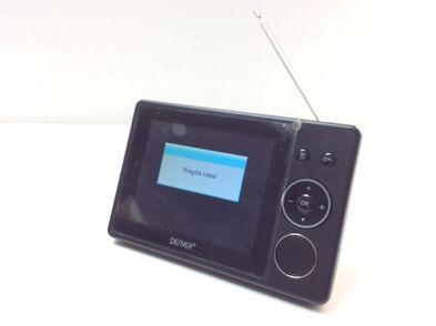 televisor lcd portatil otros dft-350dvbt