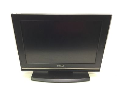 televisor lcd humax lgb-19dtt