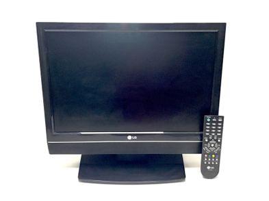 televisor lcd lg 19ls4r
