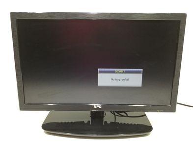 televisor lcd npg ns1914hhb