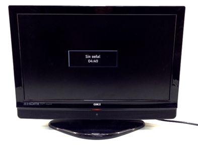 televisor lcd oki v19d-ph