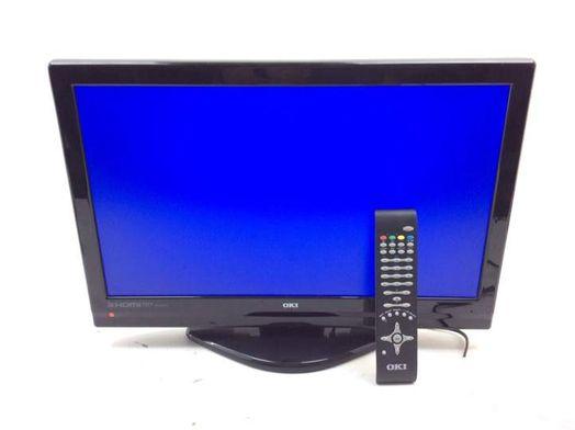 televisor lcd oki v22d ph