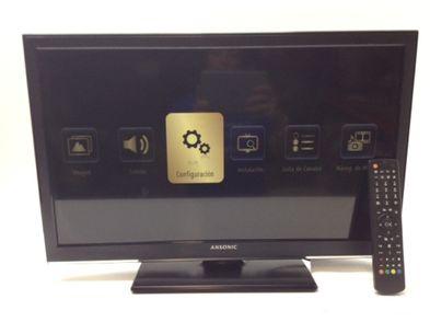 televisor led ansonic 24hd1