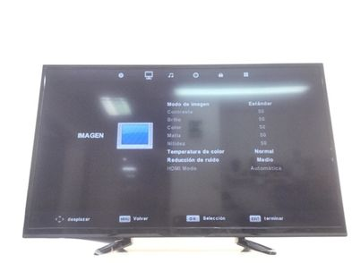 televisor led dyon led