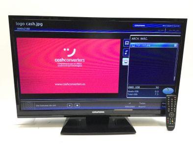 televisor led grunding 55 55vle6621bp