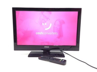 televisor led hitachi 22h8l03