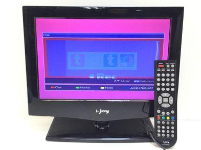 televisor led ijoy iled14spb19