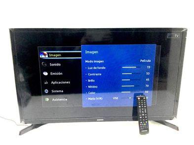 televisor led samsung led