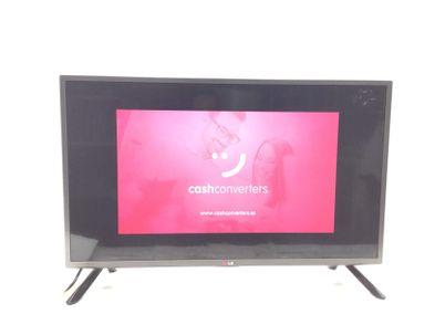 televisor led lg 32ly330c