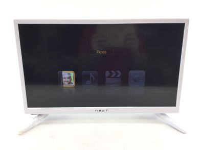 televisor led nevir nvr-7412-20hd