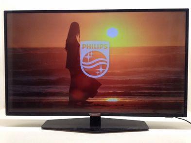 televisor led philips 43pus6162/12