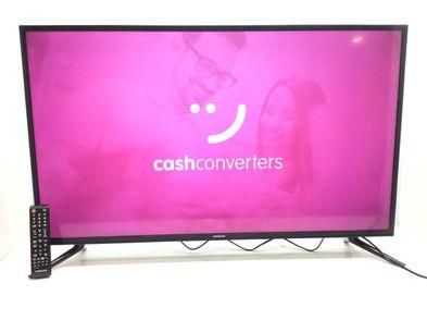 televisor led samsung ju6000 ue40ju6000