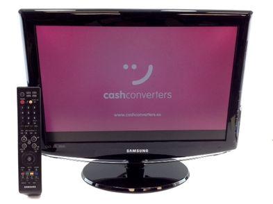 televisor led samsung le19r86bd