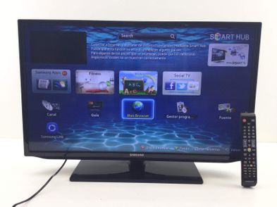 televisor led samsung ue32eh5450