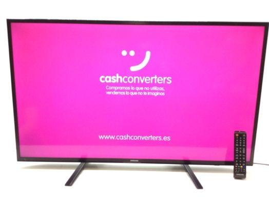 televisor led samsung ue40mu6125kxxc