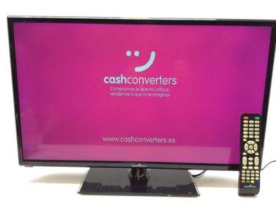 televisor led smarttech le-2822