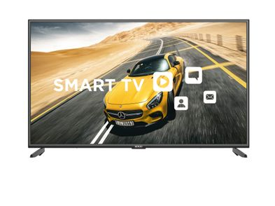 televisor led sogo smart tv 4k 55 ss-5501