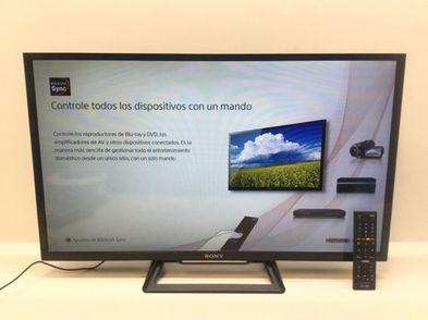 televisor led sony kdl-32r400c