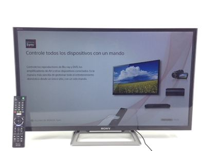 televisor led sony kdl-32r500c