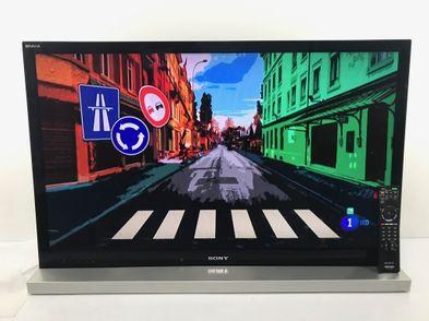 televisor led sony kdl-40nx720