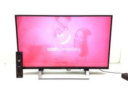 televisor led sony wd750 kdl-32wd750