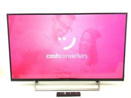 televisor led sony we660 kdl-49we660