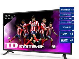 televisor led td systems k40dlj12fs
