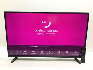 televisor led td systems k40dlm7f