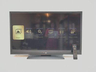 televisor led td systems k40dlv2f