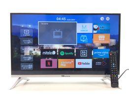 televisor led td systems smart tv led hd