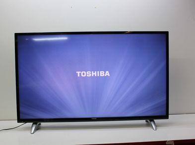 televisor led toshiba 48l3663dg
