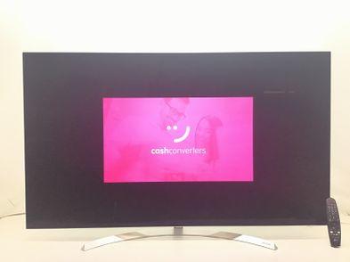 televisor oled lg oled b7v oled55b7v