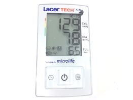 tensiometro lacer tech bp a3plus