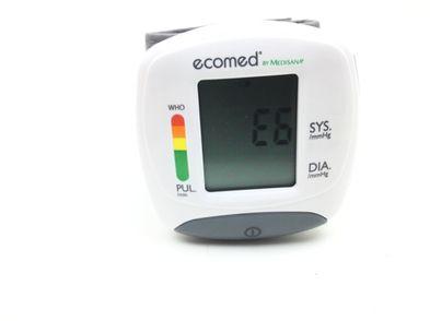 tensiometro medisana ecomed