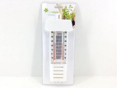 termometro jardin