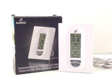 termometro otros interior y exterior