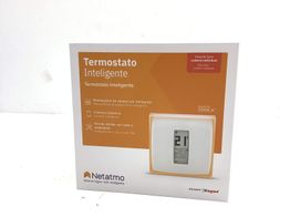 termostatos inteligente netatmo nth01-n