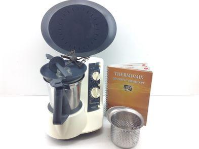 thermomix vorwerk tm21