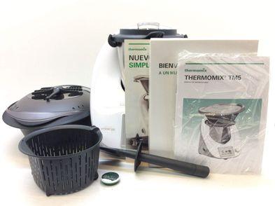 thermomix vorwerk tm5