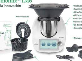 thermomix vorwerk tm6